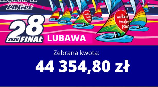 Ponad 44 tys. złotych!