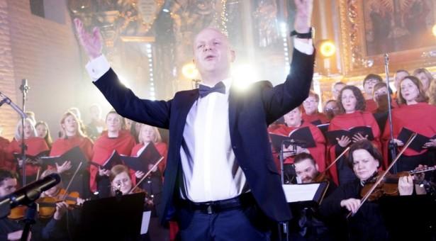 """Piękny koncert Chóru """"Nastulecie"""""""