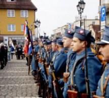 100. rocznica powrotu Lubawy do Macierzy