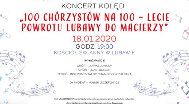 Największy koncert kolęd