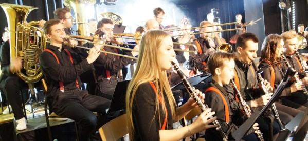 Już 20 lat są z nami! Jubileuszowy Koncert Miejskiej Orkiestry Dętej