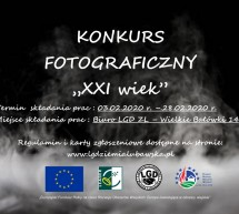 """Konkurs fotograficzny """"XXI wiek"""""""