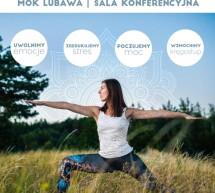 Zajęcia z jogi w MOK
