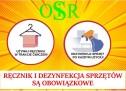 Informacja OSiR