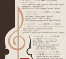 VI Międzynarodowy Festiwal Muzyczny – Lubawa 2020