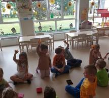 """""""Aktywne wakacje"""" w Przedszkolu Miejskim w Lubawie"""