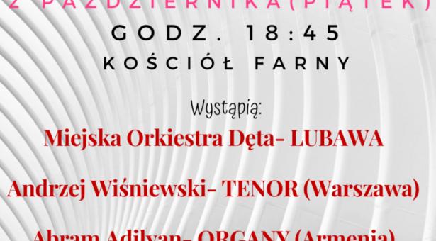 V koncert w ramach VI Międzynarodowego Festiwalu Muzycznego