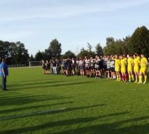 Rugby 7 w Lubawie rozpoczęło sezon