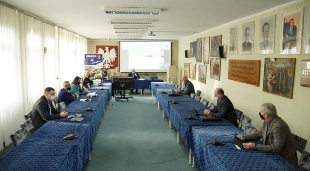 XXI sesja Rady Miasta Lubawa