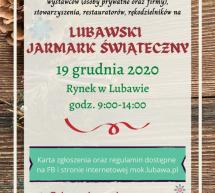 Lubawski Jarmark Świąteczny