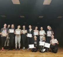Zawody taneczne Magic of Dance 2021