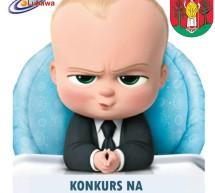 Konkurs na Dziecięcego Burmistrza Miasta Lubawa