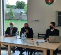Konsultacje w sprawie projektu ustawy o Ochotniczych Strażach Pożarnych