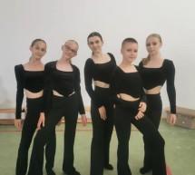 11 Ogólnopolskie Zawody Mistrz Tańca w Wicku