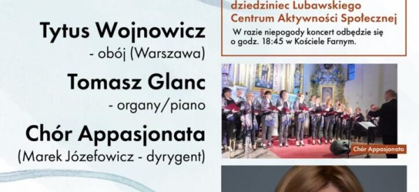 VII Międzynarodowy Festiwal Muzyczny – zapraszamy