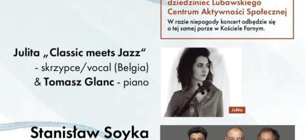 VII Międzynarodowy Festiwal Muzyczny – informacja