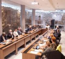 Zwyczajna i Nadzwyczajna Sesja Rady Miasta