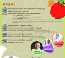 III Regionalne Święto Jabłka Witaminy Szkolne