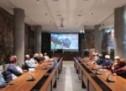 Zajęcia na lubawskim Uniwersytecie Trzeciego Wieku