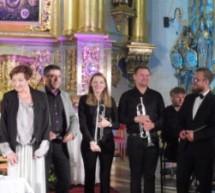 Ostatni koncert Międzynarodowego Festiwalu Muzycznego Lubawa 2021