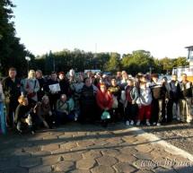 Uczestnicy ŚDS poznali najpiękniejsze zakątki Mazur