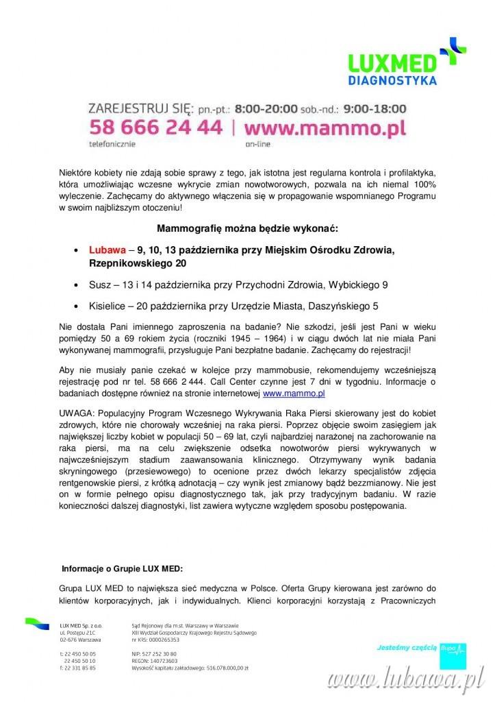 Mammobus - iławski2