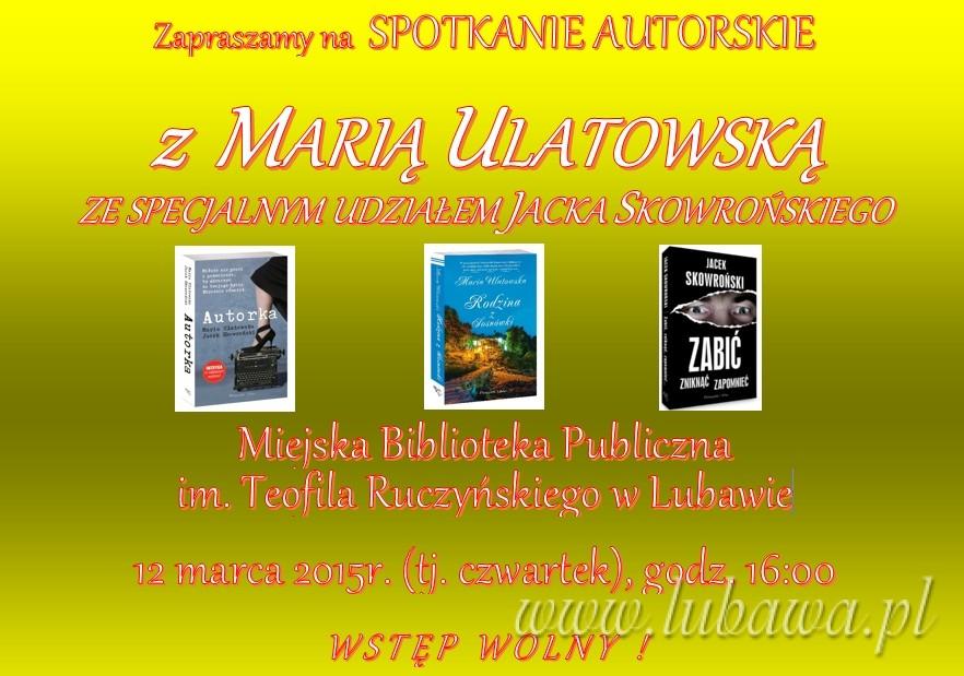 Ulatowska