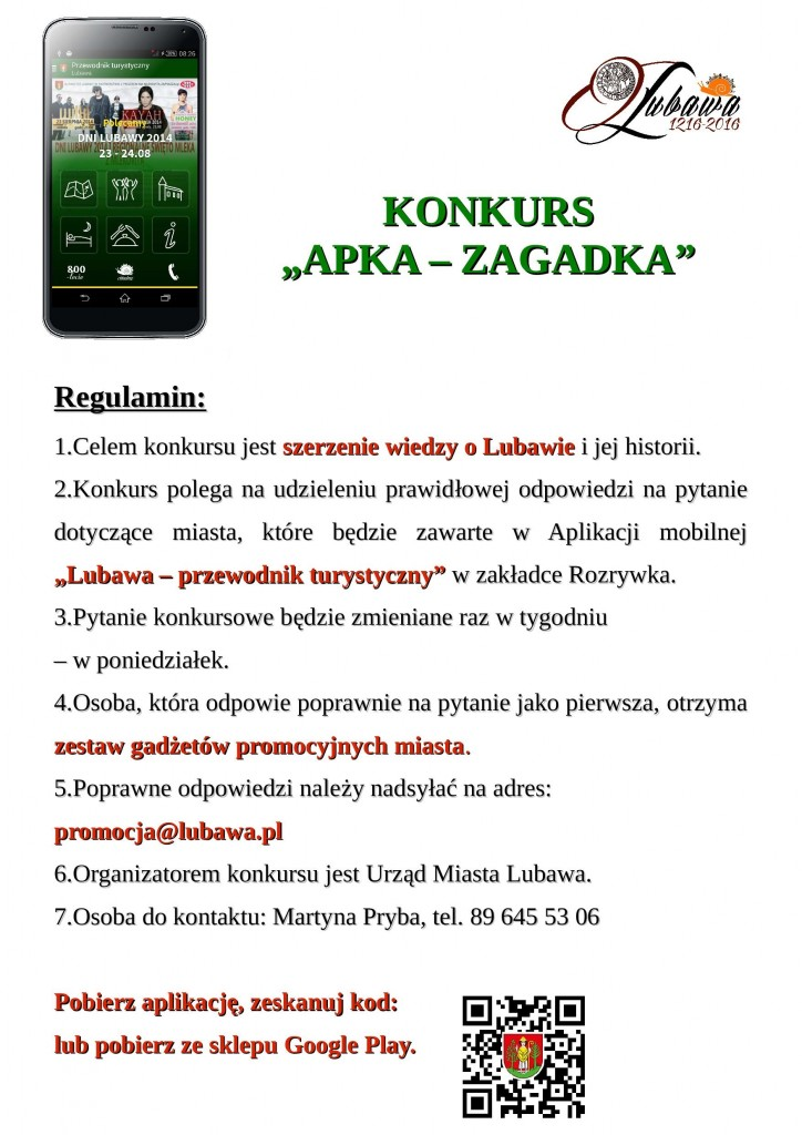 aplikacjakonkurs1