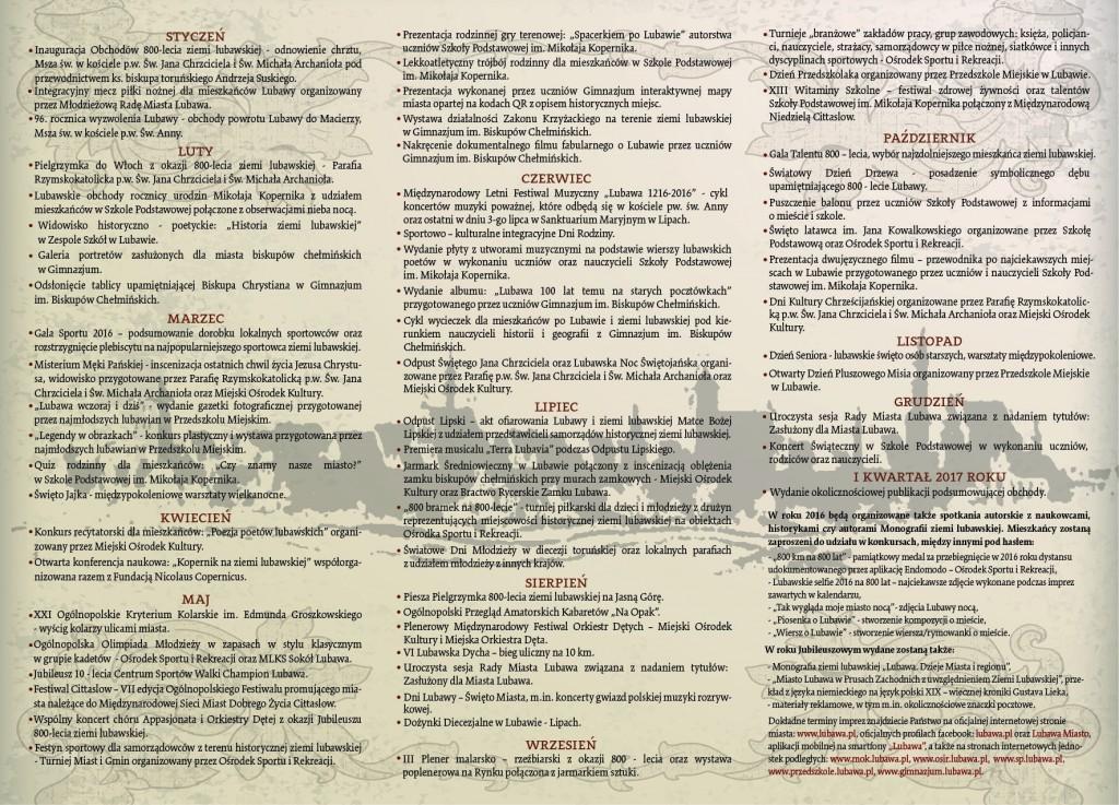 kalendarz imprez UM 2016_1112_14122