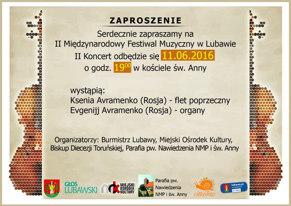 zaproszenie MLFM 1